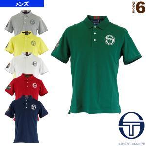 セルジオタッキーニ  ウェア(メンズ/ユニ)  FAROE/MC/STAFF POLO/モンテカルロ ポロシャツ/メンズ(SGT-38588) racket