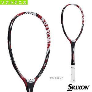 [スリクソン ソフトテニスラケット]SRIXON X 1000/スリクソン X 1000(SR11406)