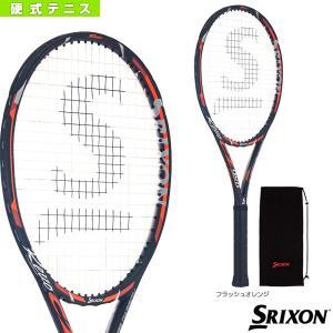 [スリクソン テニスラケット]Revo CZ 98D/スリクソン レヴォ CZ 98D RV CZ 98D(SR21711)|racket