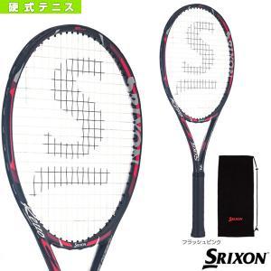 [スリクソン テニスラケット]Revo CZ 100S/スリクソン レヴォ CZ 100S(SR21712)|racket