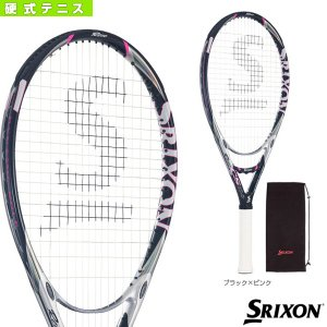 [スリクソン テニスラケット]Revo CS 10.0 BLACK/スリクソン レヴォ CS 10.0 ブラック/限定モデル(SR21713)|racket