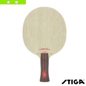 [スティガ 卓球ラケット]CELERO WOOD/セレロウッド/ANA(1072-34)|racket
