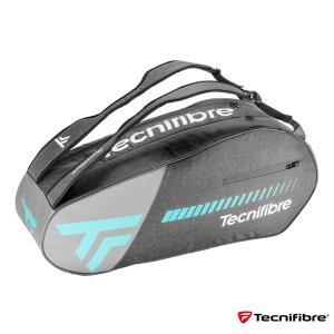 テクニファイバー テニスバッグ  T-REBOUND 6R/ティーリバウンド 6R/ラケット4本収納可(TFAB100)|racket