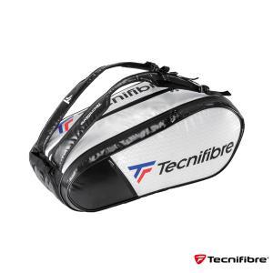 テクニファイバー テニスバッグ  TOUR ENDURANCE 12R/ツアー エンデュランス 12R/ラケット12本収納可(TFAB107)|racket