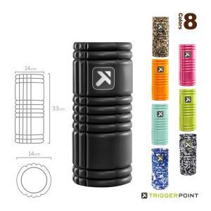 トリガーポイント オールスポーツトレーニング用品  GRID フォームローラー(04401/04402/04403/04404/04405)