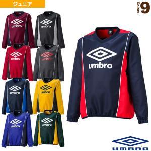 アンブロ サッカーウェア(メンズ/ユニ)  Jr.ウインドアップピステ/ジュニア(UBA4540J)
