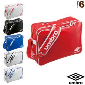 アンブロ オールスポーツバッグ エナメルショルダーL(UJS1007)
