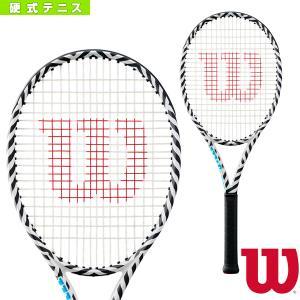 ウィルソン テニスラケット  ULTRA 100L BOLD EDITION/ウルトラ 100L ボールドエディション(WR001311)|racket