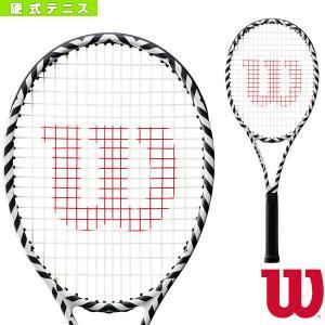 ウィルソン テニスラケット  PRO STAFF 97L BOLD EDITION/プロスタッフ 97L ボールドエディション(WR001711)|racket