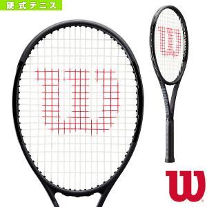 ウィルソン テニスラケット  PRO STAFF 97L/プロスタッフ 97L(WR038311)(限定)|racket