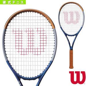 ウィルソン テニスラケット  CLASH 100 RG/ローランギャロスコレクション(WR045311)|racket