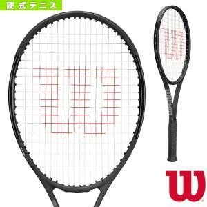 ウィルソン テニスラケット  PRO STAFF 97ULS/プロスタッフ 97ULS(WRT73181)|racket