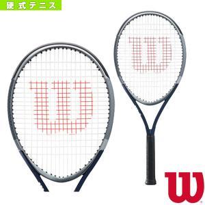 【ポイント10倍】[ウィルソン テニスラケット]2017年10月下旬【予約】TRIAD XP 3/トライアド XP 3(WRT737820)|racket