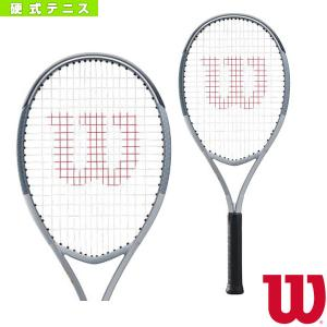 【ポイント10倍】[ウィルソン テニスラケット]2017年10月下旬【予約】XP 1/エックスピー 1(WRT738220)|racket