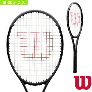 ウィルソン テニスラケット  PRO STAFF 97/プロスタッフ 97(WRT73901)|racket
