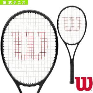 【ポイント10倍】[ウィルソン テニスラケット]2017年11月下旬【予約】PRO STAFF 97L CV/プロスタッフ 97L CV(WRT739220)|racket