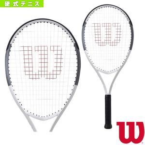 【ポイント10倍】[ウィルソン テニスラケット]2017年10月下旬【予約】XP 0/エックスピー 0(WRT739920)|racket