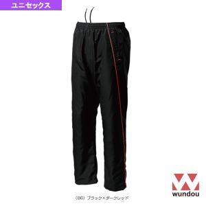 ba8245249d499 wundou(ウンドウ) オールスポーツウェア(メンズ/ユニ) ウォームアップウインドブレーカー