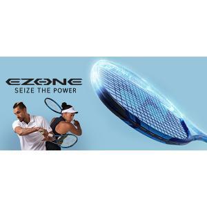 ヨネックス テニスラケット  Eゾーン 98/EZONE 98(06EZ98)|racket|03