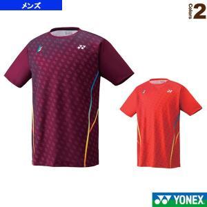 ヨネックス テニス・バドミントンウェア(メンズ/ユニ)  ドライTシャツ/リンダン限定モデル/メンズ...