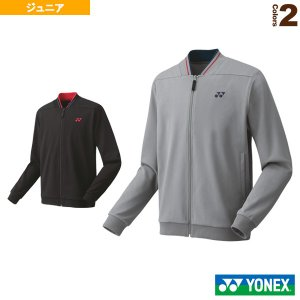 ea72f9736cb849 ヨネックス テニスジュニアグッズ ニットウォームアップシャツ/ジュニア(50075J)