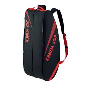 ヨネックス テニスバッグ  ラケットバッグ/リュック付/テニス6本用(BAG1732R)ラケットバッグ|racket|04