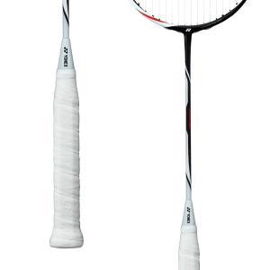 ヨネックス バドミントンラケット  デュオラ Z ストライク/DUORA Z STRIKE(DUO-ZS)イーブン上級|racket|02
