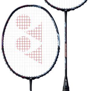 ヨネックス バドミントンラケット  デュオラ8XP/DUORA 8 XP(DUO8XP)イーブン上級 racket 02