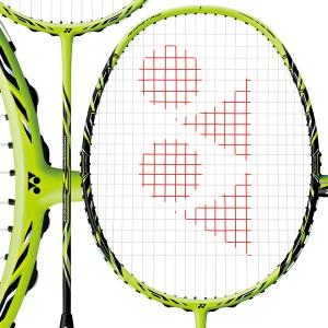 ヨネックス バドミントンラケット  ナノレイ Z-スピード/NANORAY Z-SPEED(NR-ZSP)トップライト中級|racket|02