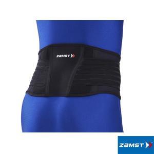 ザムスト オールスポーツサポーターケア商品 ZW-5 腰サポーター/ミドルサポート(38350)