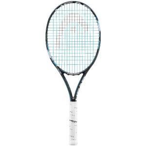 『即日出荷』 HEAD(ヘッド)「Youtek IG Instinct MP(ユーテック インネグラ インスティンクト MP)230472」硬式テニスラケット