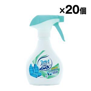 P&G クルマ用 ファブリーズ 210ml カー用品 車内用 スプレー 消臭芳香剤 景品 販促品 入数20 1個当り412.5円税込|racooldepo
