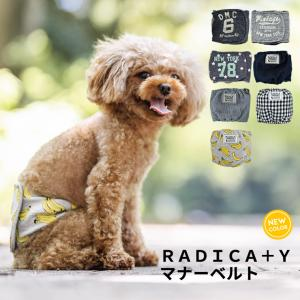 クーポンで100円OFF 犬 犬用品 マナー ラディカ RADYマナーベルト 1点のみメール便選択可|radica