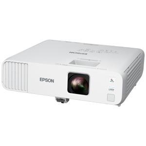 エプソン ビジネスプロジェクター EB-L200Wの画像