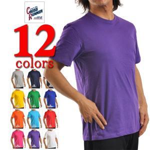 【値下げ】【在庫限り】無地Tシャツ クロスランナーcross runner canvas /ライトウェイトTシャツ/無地/メンズ