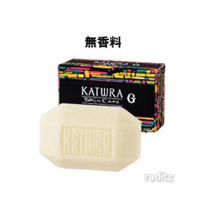 【カツウラ】 サボンG (無香料) 100g raditz