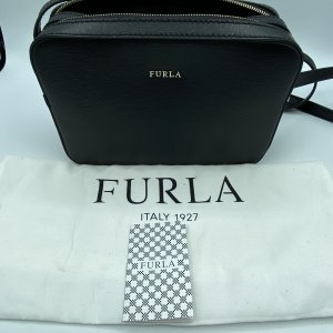 【FURLA】フルラ リリー ショルダーバッグ XLサイズ raftelshop