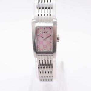 【GUCCI】グッチ 8600L G メトロ レディース 腕時計|raftelshop