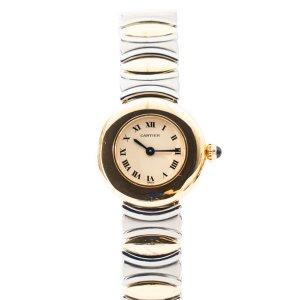 【CARTIER】カルティエ マスト コリゼ ベルエポック  レディース 腕時計 美品 raftelshop