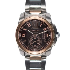 【CARTIER】カルティエ  W7100050  カリブル ドゥ カルティエ 腕時計 メンズ raftelshop