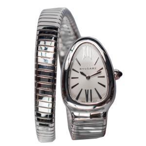 【BVLGARI】ブルガリ SP35S セルペンティ トゥボガス 腕時計 レディース raftelshop