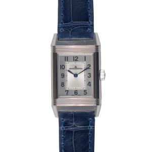 【JAEGER LE COULTRE】ジャガールクルト  Q2608440  レベルソ・クラシック・スモール(手巻き) レディース腕時計|raftelshop