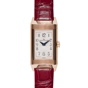 【JAEGER LE COULTRE】ジャガー・ル・クルト Q3352420 レベルソ・ワン・デュエット・ムーン レディース腕時計|raftelshop