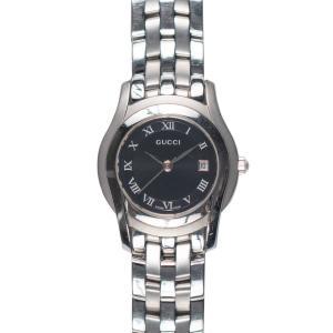 【GUCCI】グッチ 5500L クォーツ 腕時計 レディース|raftelshop