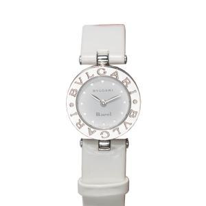 【BVLGARI】ブルガリ B.zero1 ビーゼロワン BZ22S 腕時計 レディース raftelshop