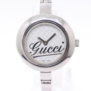 【GUCCI】グッチ 105 腕時計 レディース|raftelshop