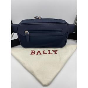 【BALLY】バリー ウエストポーチ |raftelshop