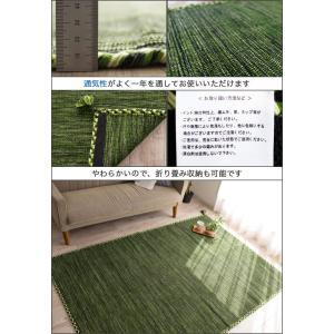 キリム ラグ 90x130 ラグマット おしゃれ 綿 手織りインド キリム カーペット 絨毯 エスニック 柄 ネイティブ オルテガ kilim|ragmatst|09