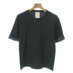 【メンズ】 【Tシャツ・カットソー】 【サイズ:46(M位)】 【中古】 【送料無料】 【y2018...