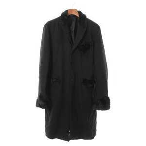 BLACK COMME des GARCONS / ブラックコムデギャルソン コート メンズ|ragtagonlineshop